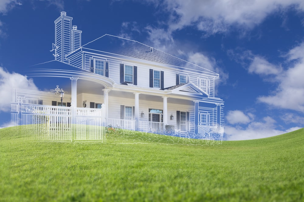Pros and Cons of custom finished homes