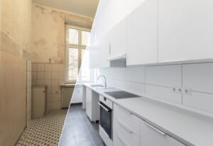 Why kitchen renovation is important