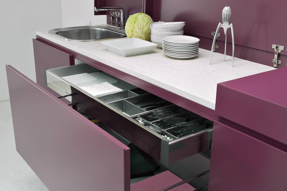Custom kitchen cabinets Calgary